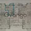 Продается квартира 1-ком 44 м² 3107,д.3