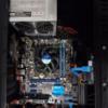 Двухъядерный системник Intel (LGA 1155)