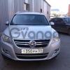 Volkswagen Tiguan  2.0d AT (140 л.с.) 4WD