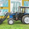 Трактор МТЗ 82.1 Беларус года 2012