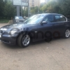 BMW 3er, V (E9x) Рестайлинг 325xi 2.5 AT (218 л.с.) 4WD 2007 г.