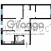 Продается квартира 3-ком 56 м² Стальского Сулеймана
