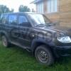 УАЗ Patriot 3163 2.7 MT (128 л.с.) 4WD 2006 г.