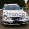 Mercedes-Benz E-klasse, III (W211, S211) Рестайлинг 220 2.2d AT (170 л.с.) 2007 г.