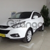 Hyundai ix35 2.0d AT (184 л.с.) 4WD 2011 г.