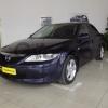 Mazda 6, I (GG) 1.8 MT (120 л.с.) 2003 г.