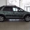 Suzuki SX4, I (Classic) Рестайлинг 1.6 MT (112 л.с.) 2012 г.