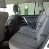 Toyota Land Cruiser Prado, 150 Series 2.7 MT (163 л.с.) 4WD 2012 г.
