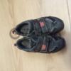 Детские кожаные кроссовки