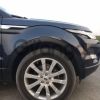 Land Rover Range Rover Evoque 6-speed 2.0 AT (240 л.с.) 4WD 2013 г.