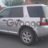 Land Rover Freelander  2.2d MT (150 л.с.)