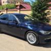 BMW 3er  320i 2.0 AT (184 л.с.)