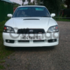 Subaru Legacy  GT 2.0 AT (260 л.с.) 4WD
