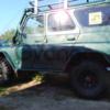 УАЗ Hunter 128 л.с., 2008 г.в.