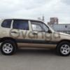 Chevrolet Niva, I 1.7 MT (80 л.с.) 4WD 2005 г.