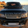 Land Rover Range Rover Sport  Supercharged 4.2 AT (390 л.с.) 4WD