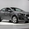 Chevrolet Aveo 1.6 MT (115л.с.) 2016 г.
