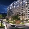 Продается квартира 1-ком 30.5 м² Волжская ул.