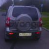 Chevrolet Niva 1.7 MT (80 л.с.) 4WD 2011 г.