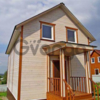 Продается дом 108 м², в поселке Мостовик