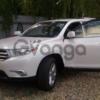 Toyota Highlander  3.5 AT (273 л.с.) 4WD