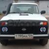 ВАЗ 2121 (4x4)  1.7 MT (83 л.с.) 4WD