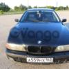 BMW 5er  520i 2.0 AT (150 л.с.)
