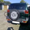 Nissan Terrano  2.7d MT (125 л.с.) 4WD
