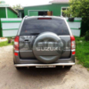 Suzuki Grand Vitara  2.0 AT (140 л.с.) 4WD