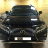 Lexus RX  350 3.5 AT (277 л.с.) 4WD