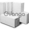 Продам газобетон, кирпич, строительные смеси, шифер, цемент