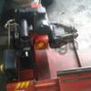 Станок шиномонтажный грузовой электрогидравлический JUMBO TCS 26