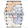 Продается квартира 2-ком 41 м² Георгиевский,д.1702, метро Речной вокзал