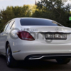 Mercedes-Benz C-klasse  250 BlueTEC 2.1d AT (204 л.с.) 4WD