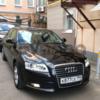 Audi A6  2.0 CVT (170 л.с.)
