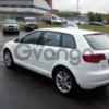 Audi A3, II (8P) Рестайлинг 1 1.4 AT (125 л.с.) 2012 г.