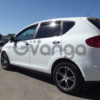SEAT Altea, I 1.6 MT (102 л.с.) 2008 г.