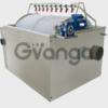 Барабанный механический фильтр 20 м3 в час