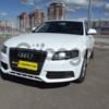 Audi A4, IV (B8) 1.8 CVT (160 л.с.) 2009 г.