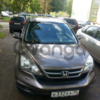 Honda CR-V  2.0 MT (150 л.с.) 4WD