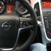 Opel Astra  1.6 AT (115 л.с.)