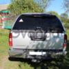 Nissan Navara (Frontier)  2.5d AT (190 л.с.) 4WD