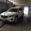 Mazda CX-5  2.0 AT (150 л.с.) 4WD