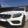 Mercedes-Benz C-klasse  200 2.0 AT (184 л.с.)