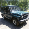 УАЗ Hunter  315195 2.7 MT (128 л.с.) 4WD