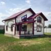 Продается дом 6-ком 137 м² деревня васькино
