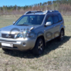 Nissan X-Trail 2.0 AT (280 л.с.) 4WD 2004 г.