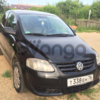 Volkswagen Fox  1.4d MT (70 л.с.)