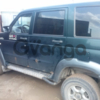 УАЗ Patriot  3163 2.7 MT (128 л.с.) 4WD