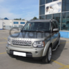 Land Rover Discovery  3.0d AT (211 л.с.) 4WD